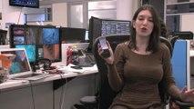 Mashable Review: The Google Nexus 4