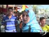 A Gaza si continua a morire, fuori uso la centrale elettrica. In città si fa la file di tre ore per il pane
