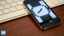 ChronoGrafik, the Custom, iOS Alarm Clock You Shake to Snooze