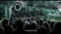 """La Planète des Singes : L'Affrontement (2014) - Extrait """"Les Singes ne veulent pas la Guerre"""" [VOST-HD]"""
