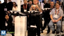 SkyJack Drone Hack Takes Over Other Drones in Midair