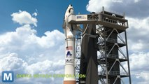 Mini Space Shuttle Could Bring U.S. Astronauts Back to Space