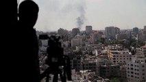 A Gaza si continua a morire, fuori uso la centrale elettrica
