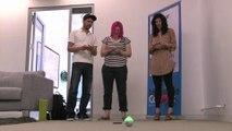 Phone-controlled Sphero rolls into Mashable
