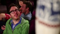 Jake and Amir_ Movie Date (w_ Ben Schwartz and Thomas Middleditch) BY NEW  College Humor FULL HD