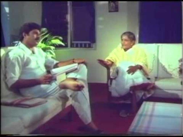 Nayam Vyakthamakkunnu - Full Movie - Malayalam