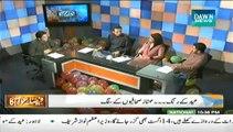Faisla Awam Ka - 29th July 2014 by Dawn News 29 July 2014