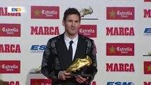 Juez rechaza exonerar a Messi y le deja a puertas de juicio por fraude fiscal