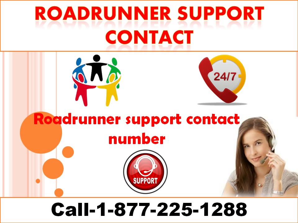 Roadrunner Tech Support 1-877-225-1288