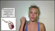 Stretch marks removal tips and tricks 2 – The derma roller trick