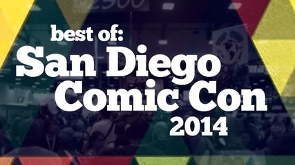 Best Stuff from the #SDCC Floor! | DweebCast | OraTV