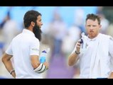 ICC bans Moeen Ali from wearing pro Palestine wristbands