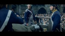 Assassin's Creed Unity (XBOXONE) - Bande-annonce cinématique : Arno maitre assassin
