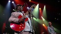 Lucky Peterson ouvre Jazz in Marciac