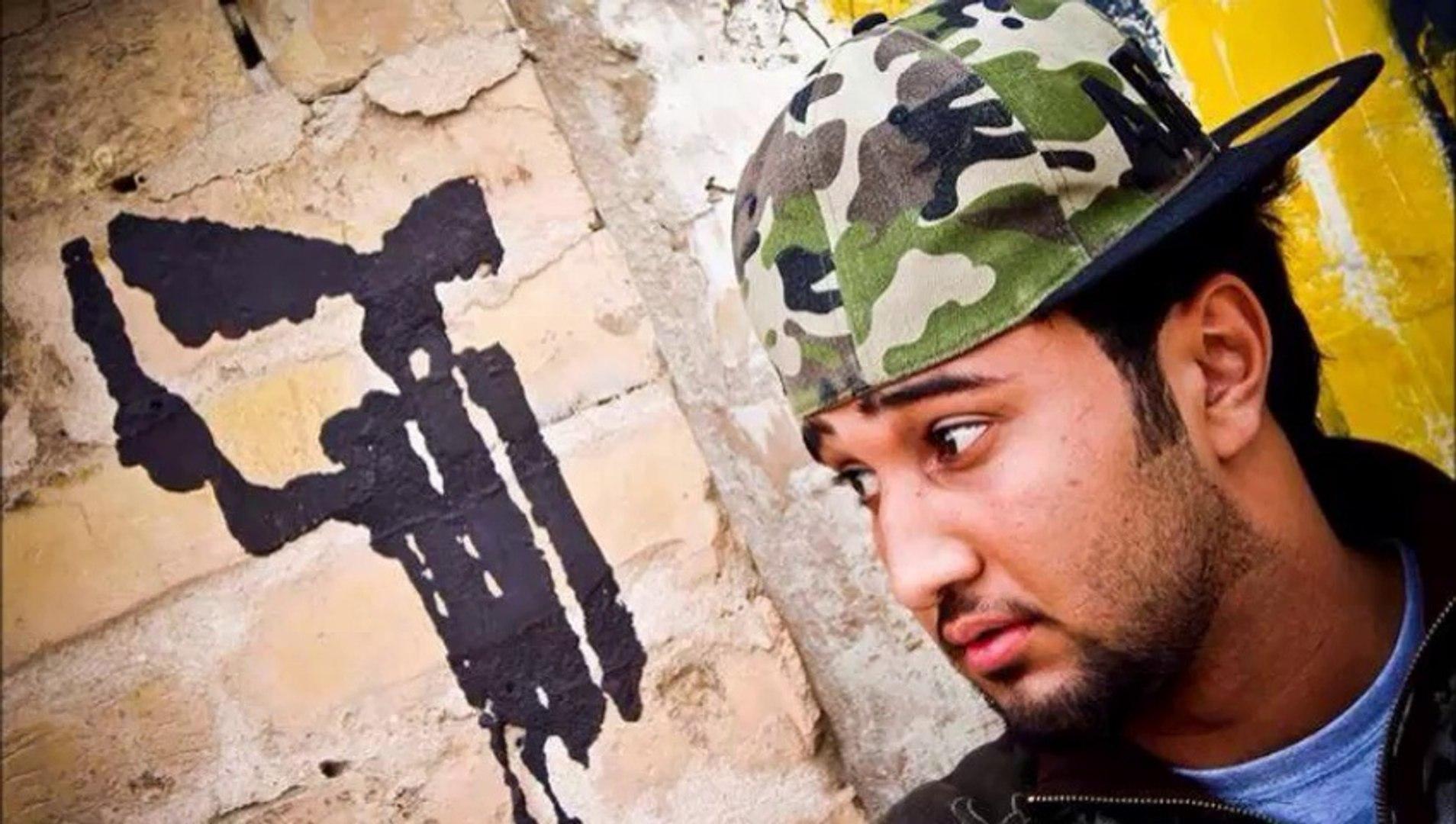 Tupac Ft. Elton John - Ghetto Gospel - AyRab ReMiX - راب عراقي - صرخة موت - أحمد أي-راب