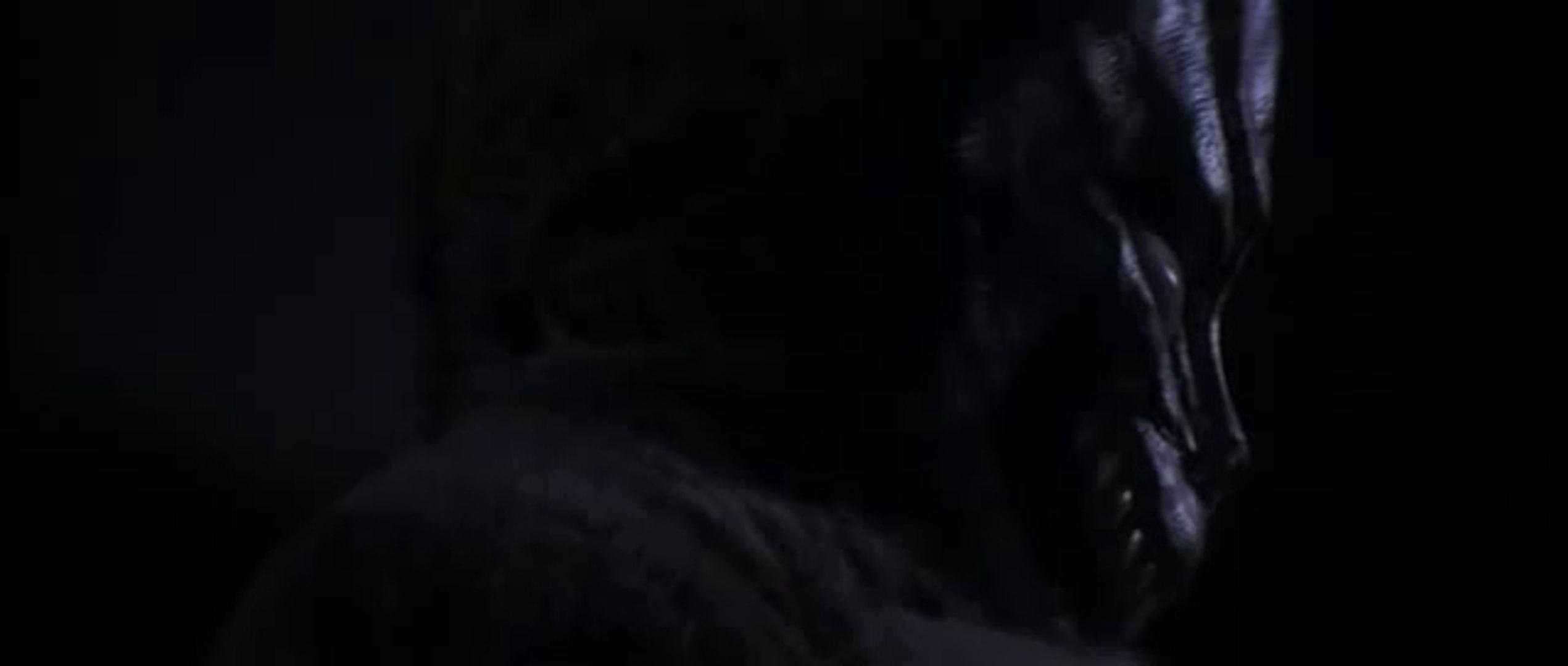 Donnie Darko - Movie Theatre Scene (High Quality)