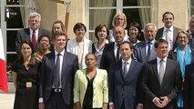 Vacances et repos pour les ministres
