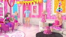 Epizoda 2   Sretan ti rođendan Chelsea   Barbie