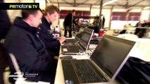 Entrevista a Jaume Sallares FIA Formula E evento 6to6 Motorday 2014 PRMotor TV (HD)