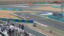 Tests F1 Scuderia Ferrari / Jules Bianchi - Magny-Cours 2012 [HD 1080p]