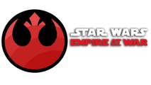 Star Wars Empire at War Ep80 Walkthrough Fr HD par Sithlord44