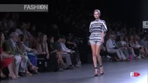 """""""Angel Schlesser"""" Spring Summer 2013 Madrid 1 of 3 Pret a Porter Woman by Fashion Channel"""