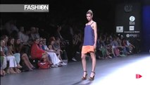 """""""Sara Coleman"""" Spring Summer 2013 Madrid 2 of 3 Pret a Porter Woman by Fashion Channel"""