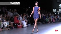 """""""Sara Coleman"""" Spring Summer 2013 Madrid 1 of 3 Pret a Porter Woman by Fashion Channel"""