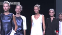 """""""Angel Schlesser"""" Spring Summer 2013 Madrid 3 of 3 Pret a Porter Woman by Fashion Channel"""
