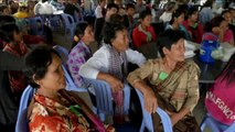 Cambodge: 2e procès de hauts responsables khmers rouges