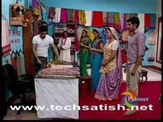 Saami Potta Mudichu 30-07-14 - Polimer Tv Serial 30th July 2014 Episode 323  Part 1