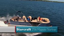 2014 Boat Buyers Guide: Starcraft Majestic 256 Starliner