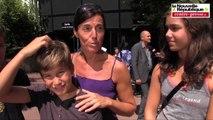 """VIDEO. Futuroscope : Un million de visiteurs pour """" Les yeux grands fermés """""""