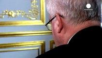 """""""Cette confrontation avec l'Union européenne n'est pas notre choix""""- Vladimir Chizhov, ambassadeur russe auprès de l'Union européenne"""