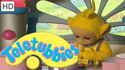 Teletubbies: Cafe Eggs - HD