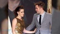 "Robert Pattinson Talks Kristen Stewart Relationship And Cheating Scandal Breakup: ""S--t Happens!"""