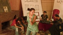 LES MECREANTS (المغضوب عليهم) Film Marocain Trailer