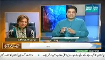 Faisla Awam Ka (30th July 2014) Mulk Kay Siyasi Halaat Aur Hamari Eid