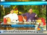Pakistan Aaj Raat - 29th July 2014 by Jaag News 29 July 2014