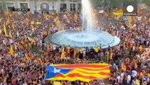 Spagna: muro contro muro fra Barcellona e Madrid su referendum Catalogna