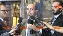 """Riforma del Senato, Vito Crimi (M5S): """"Quello che contestiamo"""" - MoVimento 5 Stelle"""