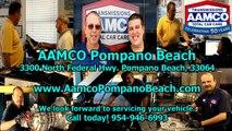 Auto Repair and Mechanic Shop Deerfield, FL Pompano Beach FL