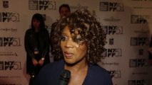 12 Years a Slave - Interview Alfre Woodard VO