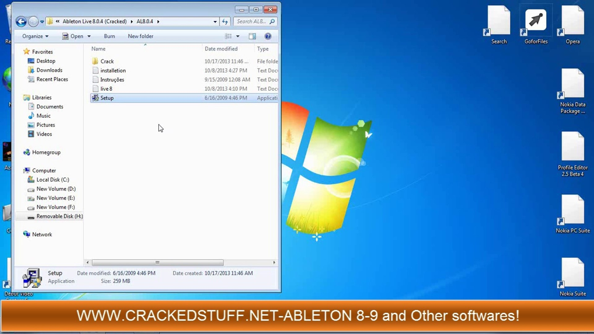 torrent ableton live 8 mac crack