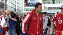 Bayern - Les Bavarois plus enjoués que Van Gaal