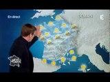Prévisions météos du jeudi 5 décembre au samedi 14 décembre 2013