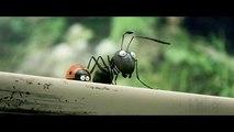 Bande-annonce : Minuscule - La Vallée des Fourmis Perdues