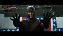 Bande-annonce : X-Men : Days of Future Past - (2) VF
