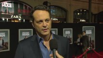 The Delivery Man - Interview Vince Vaughn VO