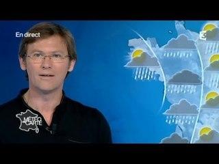 19/05/2014 Les Prévisions météo J-9 : du lundi 19 mai au mercredi 28 mai 2014